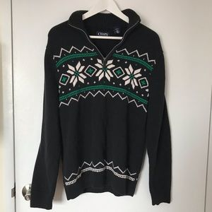 🤩2 FOR 15🤩Chaps Festive Sweater